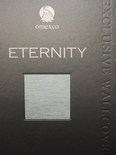 Eternity By Omexco For Brian Yates